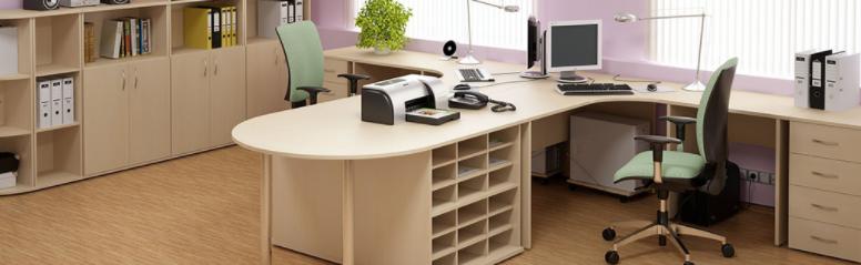 Kancelářský nábytek, se kterým budete produktivnější
