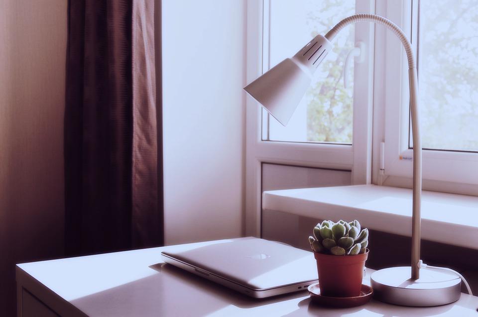 lampa do interieru