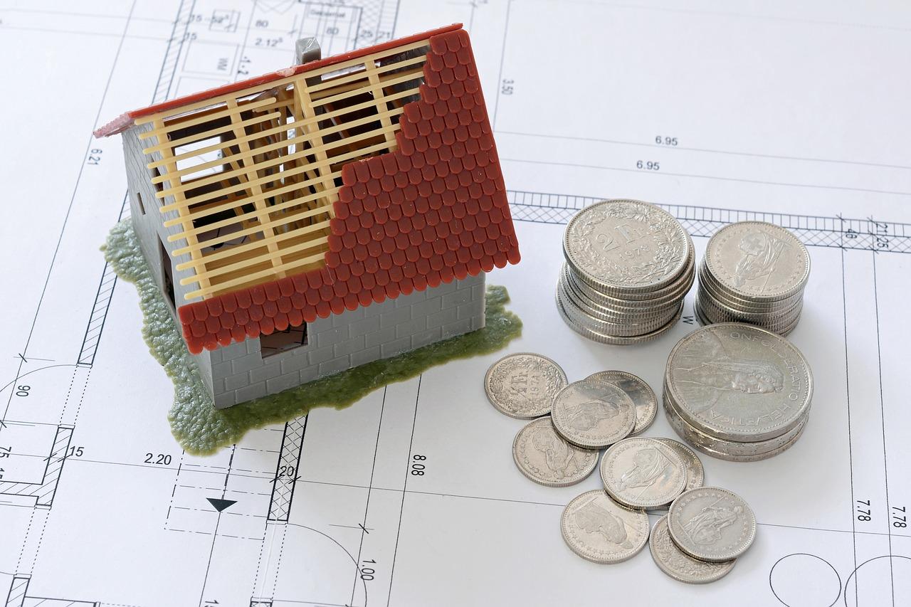 projekty rodiných domů